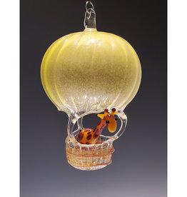 720 Glassworks Balloon Animal Giraffe