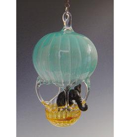 720 Glassworks Balloon Animal Elephant