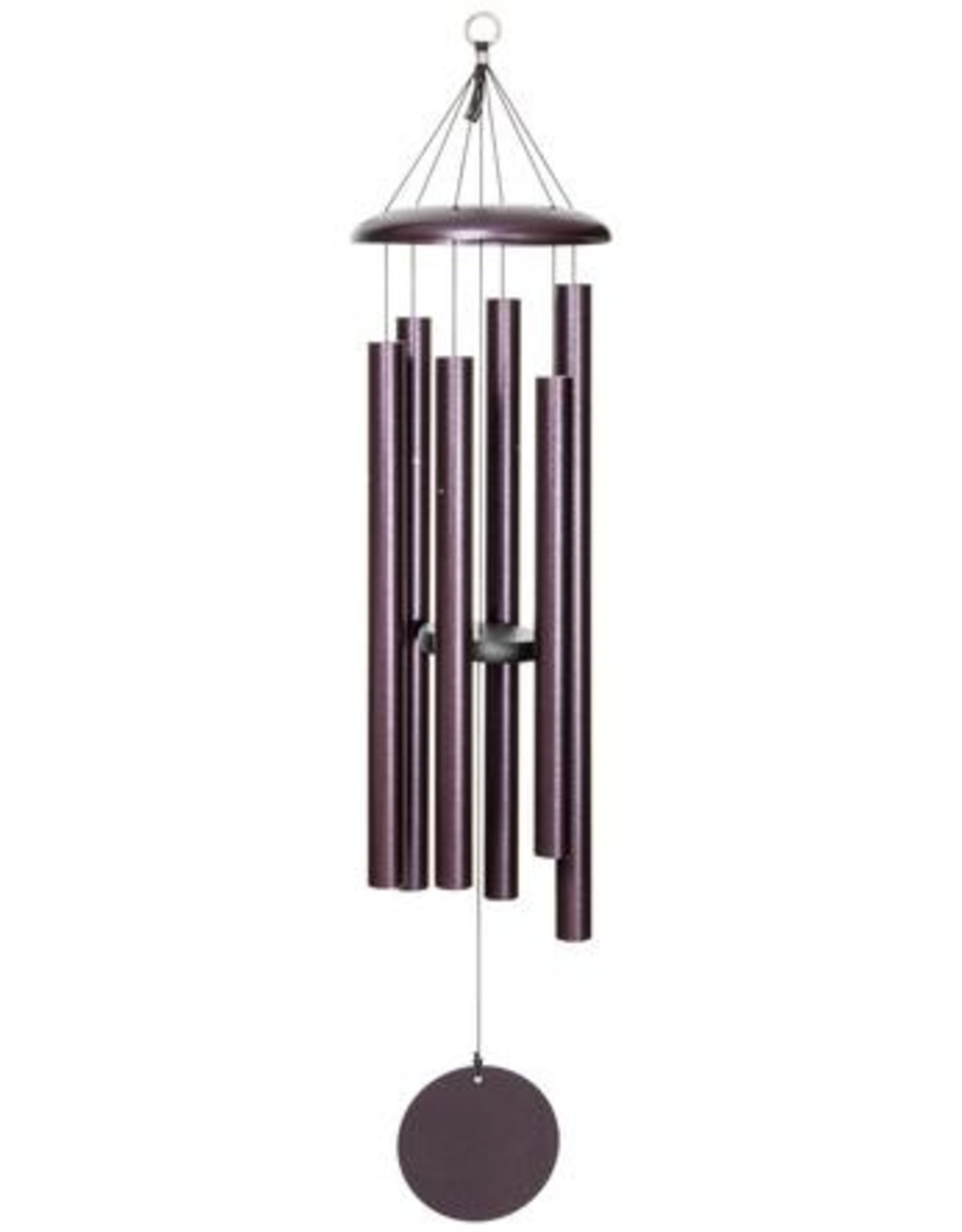 """Wind River Chimes 30"""" Plum Chime"""