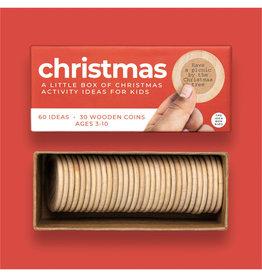 The Idea Box Christmas
