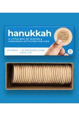 The Idea Box Hanukkah