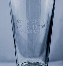J Charles Coordinates 16 oz. Micro-Brew