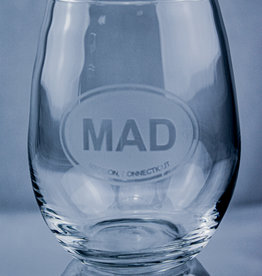 J Charles Madison 15 oz. Stemless Wine