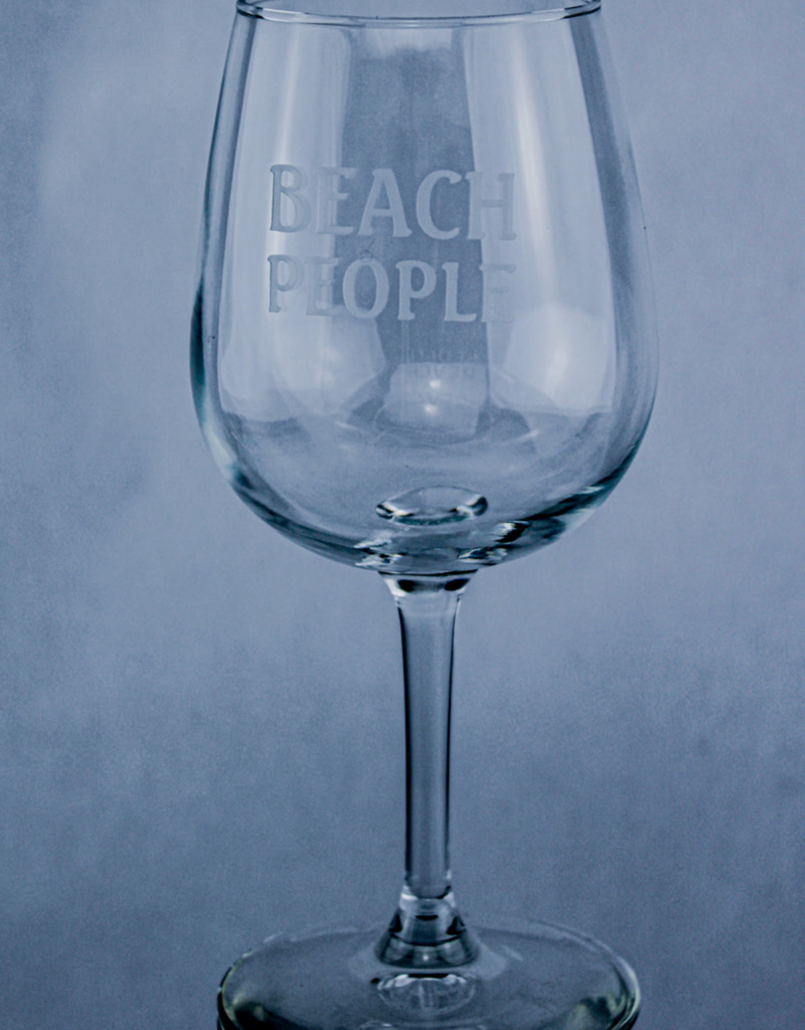 J Charles BEACH PEOPLE 12 oz. Wine