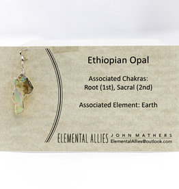Elemental Allies Ethiopian Opal