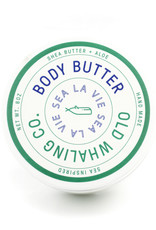 Old Whaling Company Sea La Vie Body Butter