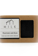 Milk Reclamation Barn Charcoal and Aloe