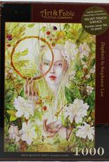 Art & Fable Daphnis 1000pc Velvet Touch