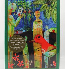 Art & Fable Woodland Walk 500pc Velvet Touch