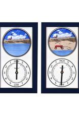 Tide Pieces Tide Clock Fire Island