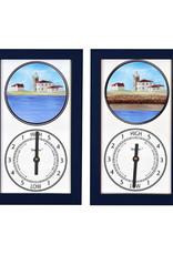 Tide Pieces Tide Clock Watch Hill
