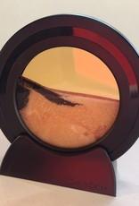 Exotic Sands Sand O's Mini Black Sunset Orange