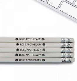 Fresh Prints of CT Rose Apothecary Pencils
