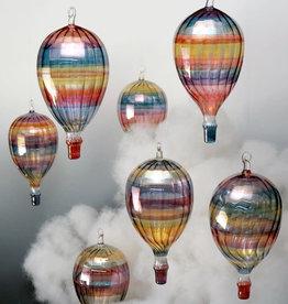 Salusa Glassworks Inc. Hot Air Balloon