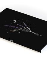 Denik Lavender Journal