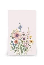 Denik Flowers Light Journal