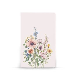 Denik Flowers Light Journal