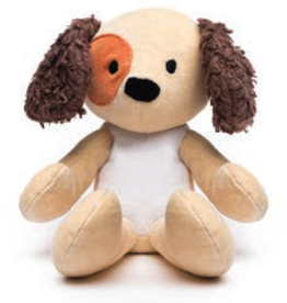 Bears for Humanity 12'' Puppy