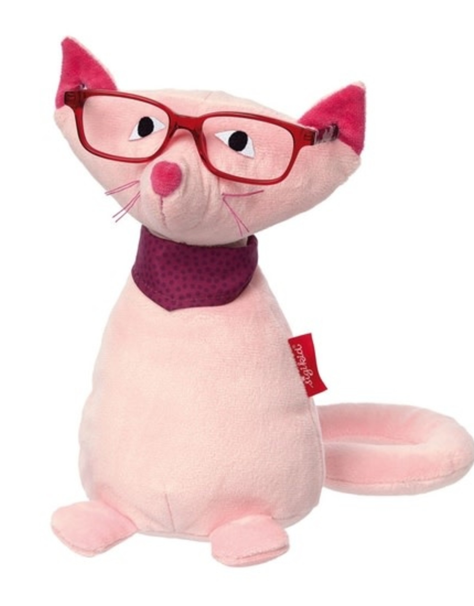 Sigi Kid Eyeglass Holder Cat