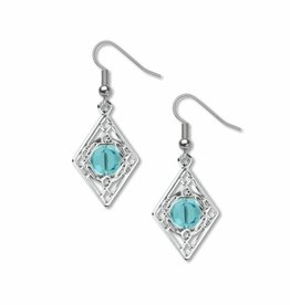 David Howell & Company Balustrade Turquoise Bead