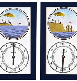 Tide Pieces Tide Clock Hammonasset