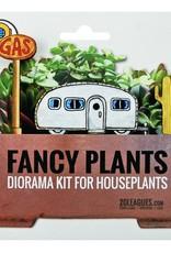 20 Leagues Desert Oasis Fancy Plants Kit