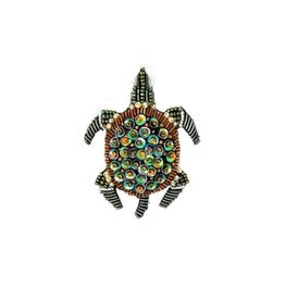 Trovelore Slider Sea Turtle Brooch Pin