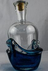 Anchor Bend Glassworks, LLC Message in a Bottle/Large