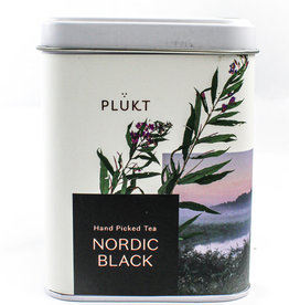 Plukt Nordic Black Tea