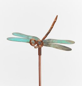 Haw Creek Forge Dragonfly Small