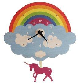 Modern Moose Unicorn Pendulum