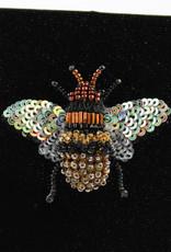 Trovelore Honey Bee Brooch Pin
