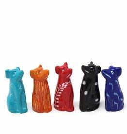 Global Crafts Tiny Soapstone Dog