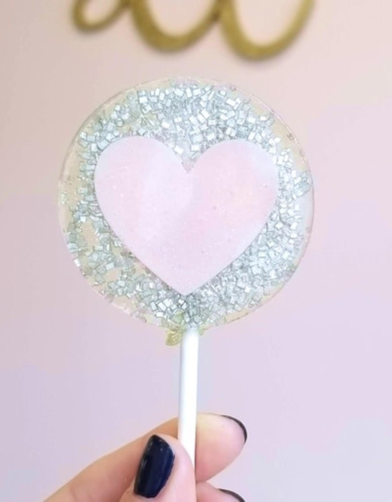 Sweet Caroline Confections Lollipop