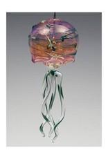 720 Glassworks Jelly Bell Spruce Mint Lace