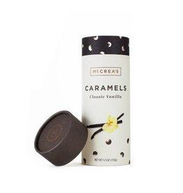 McCrea's Candies Classic Vanilla Caramels 5.5 oz
