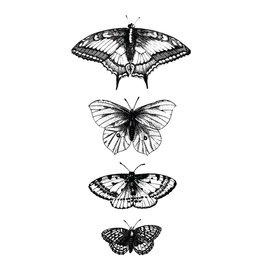 Tattly Butterflies