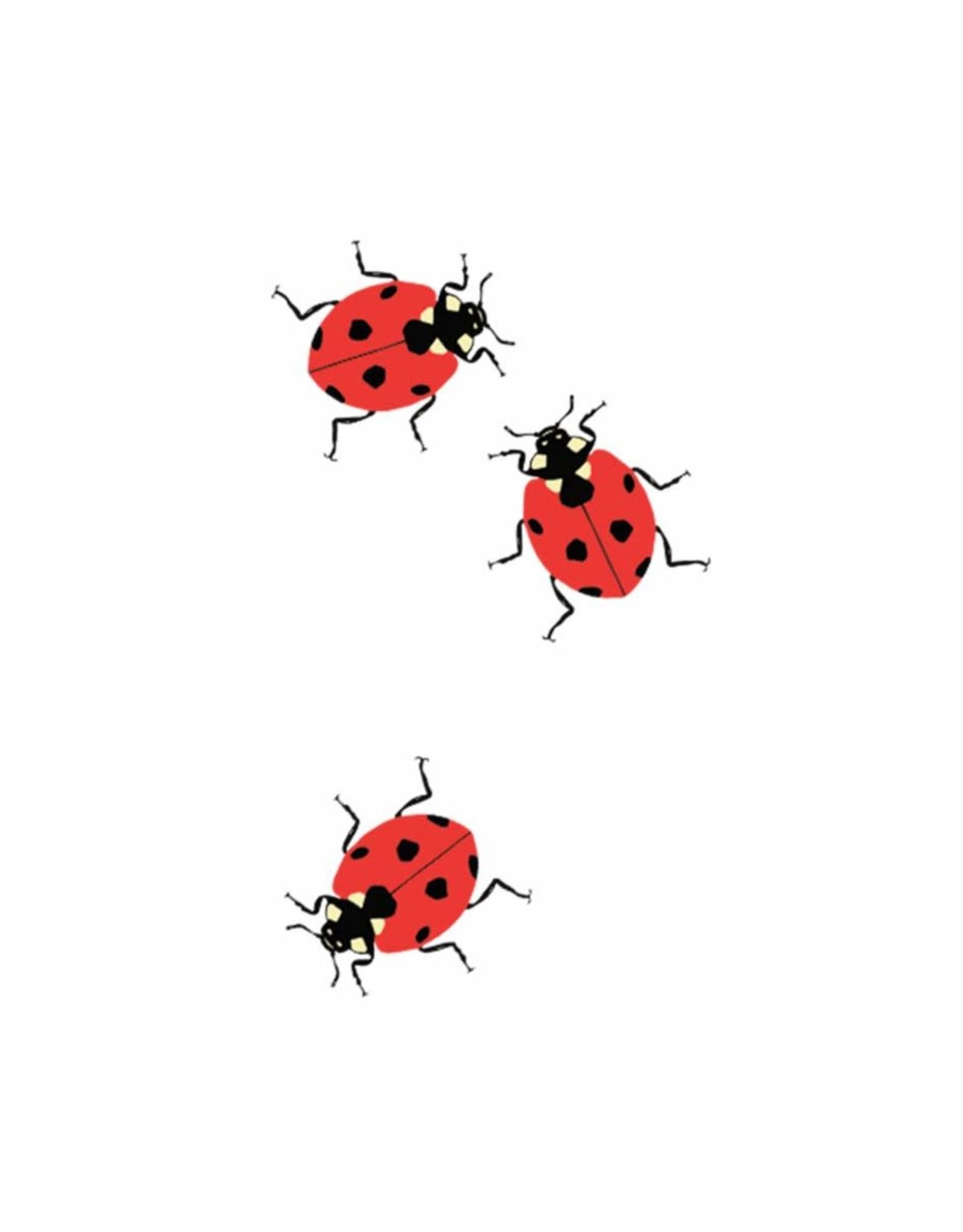 Tattly Ladybugs