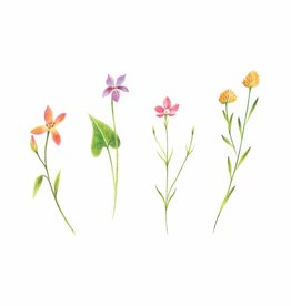 Tattly Petite Florals