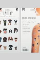 Tattly Dog Days Sheets