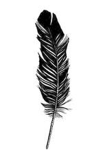 Tattly Feather