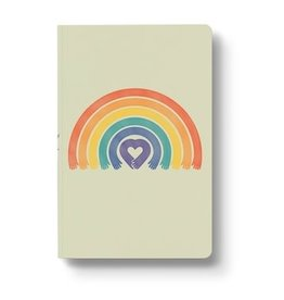 Denik Love All Notebook