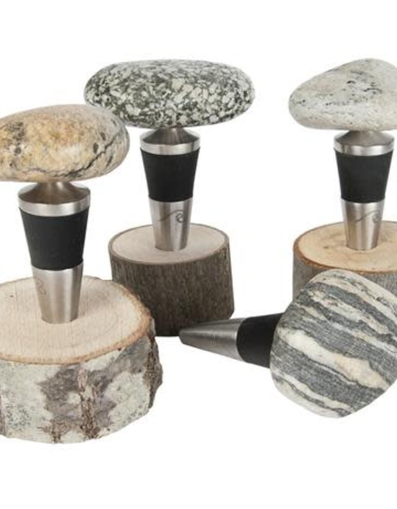 Sea Stones Inc. Wine Bottle Stopper