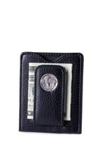 Tokens & Icons Buffalo Nickel Wallet