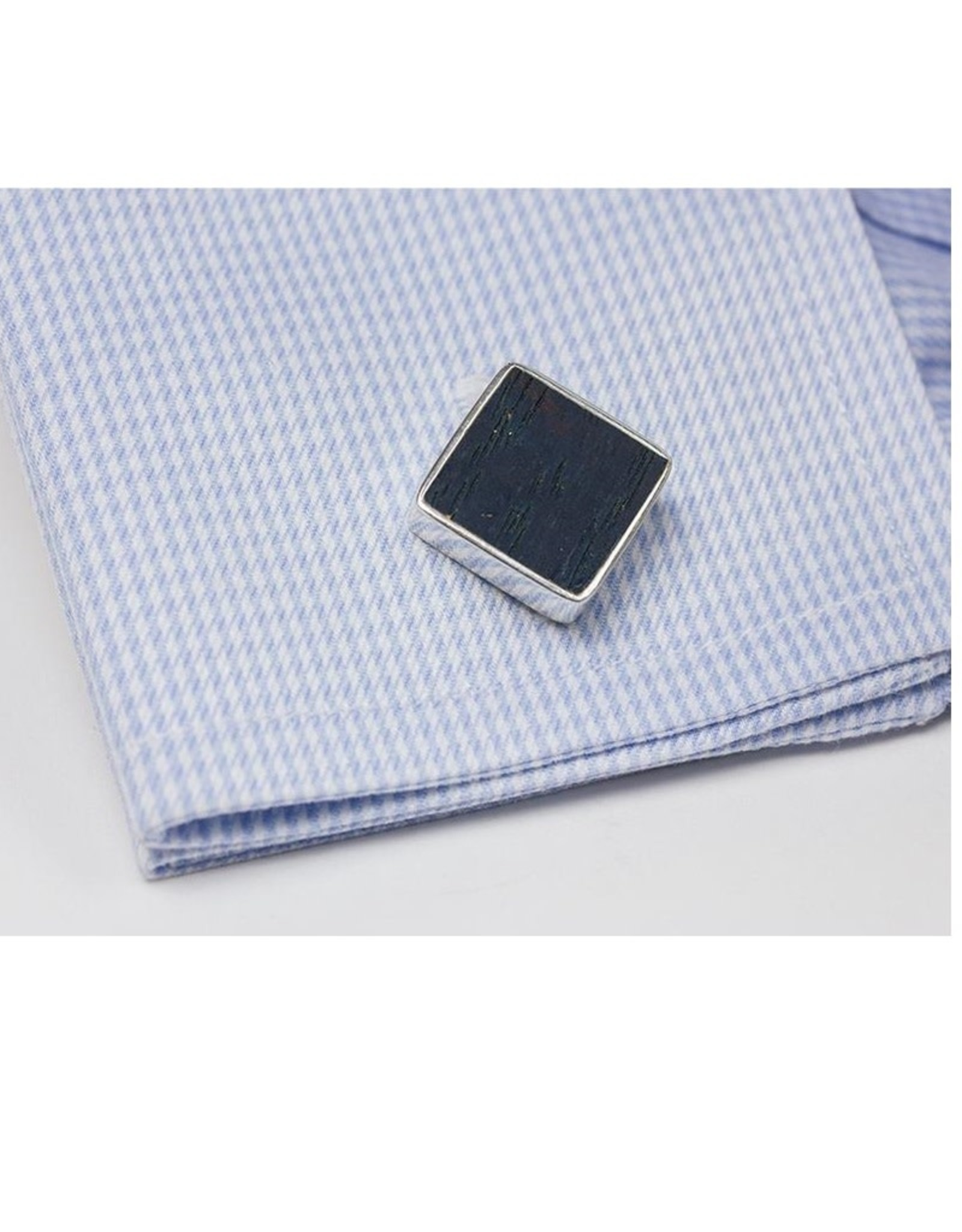 Tokens & Icons Fenway Park Cuff Links