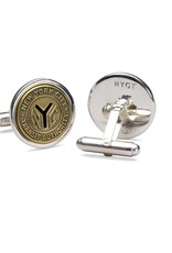 Tokens & Icons NYC Token Cuff Links