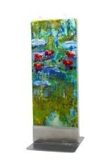 Flatyz Monet Water Lilies