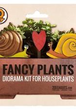 20 Leagues Snail Love Fancy Plants Kit