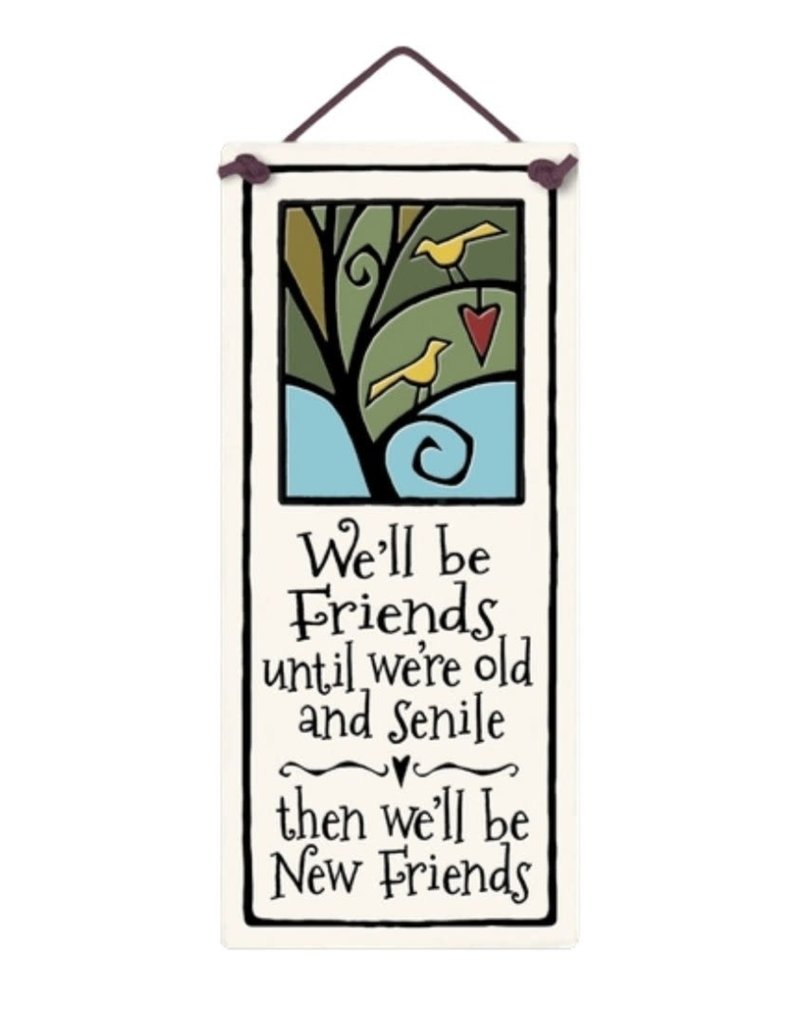 Spooner Creek Designs We'll Be Friends - 261
