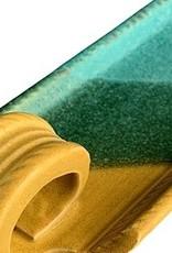 Spooner Creek Designs Butter Dish - Green